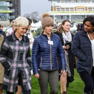 Research into Gender Diversity in Horseracing