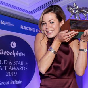 2019 Godolphin Stud and Stable Staff Awards