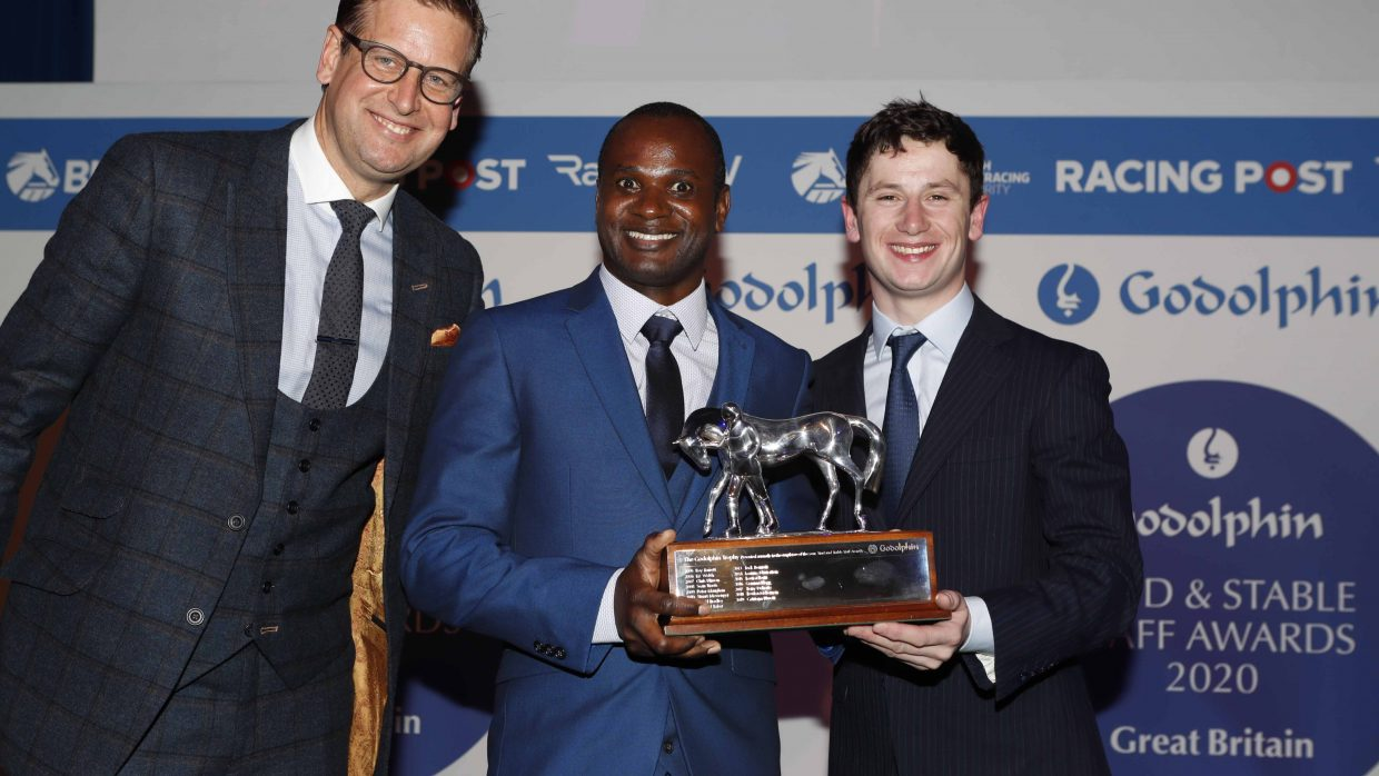 Godolphin Stud & Stable Staff Awards